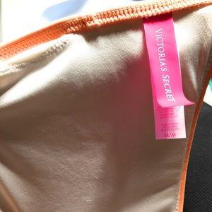 Victoria's Secret Swim - Victoria's Secret Embellished Top